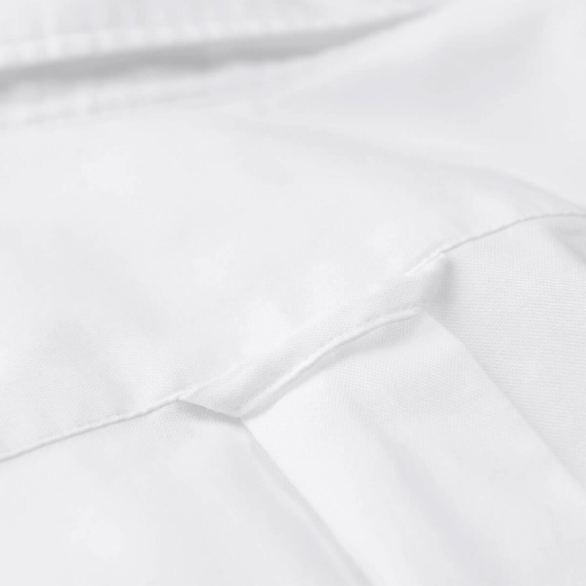Gant White Shirt | Davids Of Haslemere