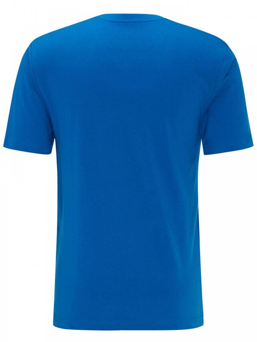 Fynch Hatton V Neck T-Shirt   Davids Of Haslemere