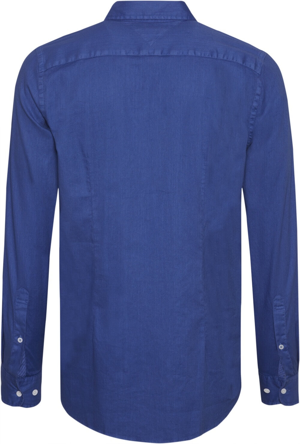Tommy Hilfiger Long Sleeve Shirt | Davids Of Haslemere