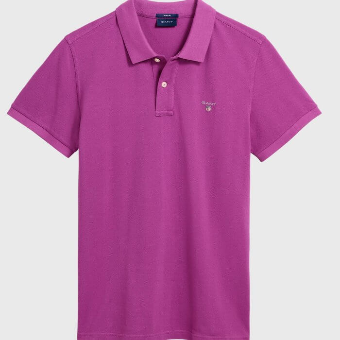 Gant Rugger Polo | Davids Of Haslemere