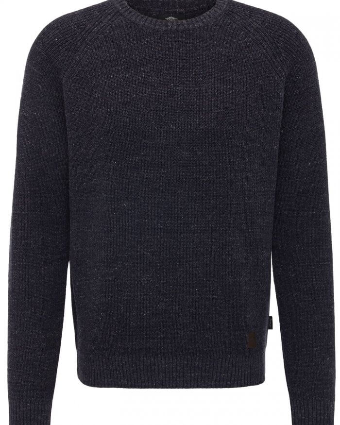 Fynch Hatton Crewneck Jumper | Davids Of Haslemere