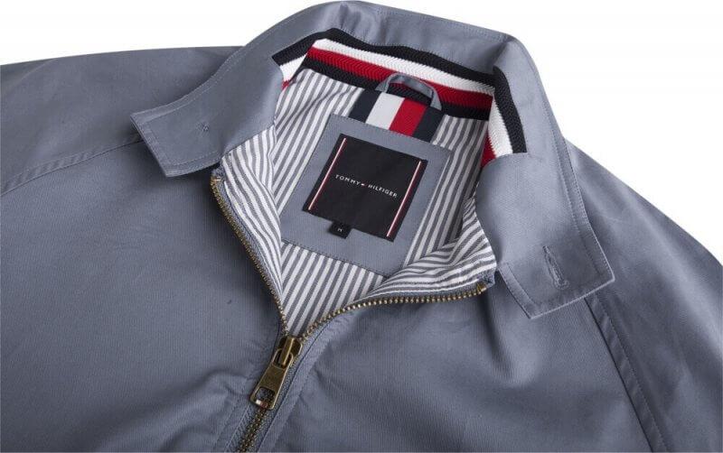 Tommy Hilfiger Harrington Jacket | Davids Of Haslemere