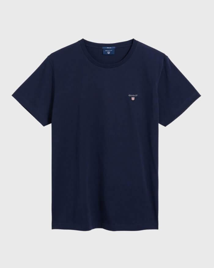 Gant T-Shirt | Davids Of Haslemere