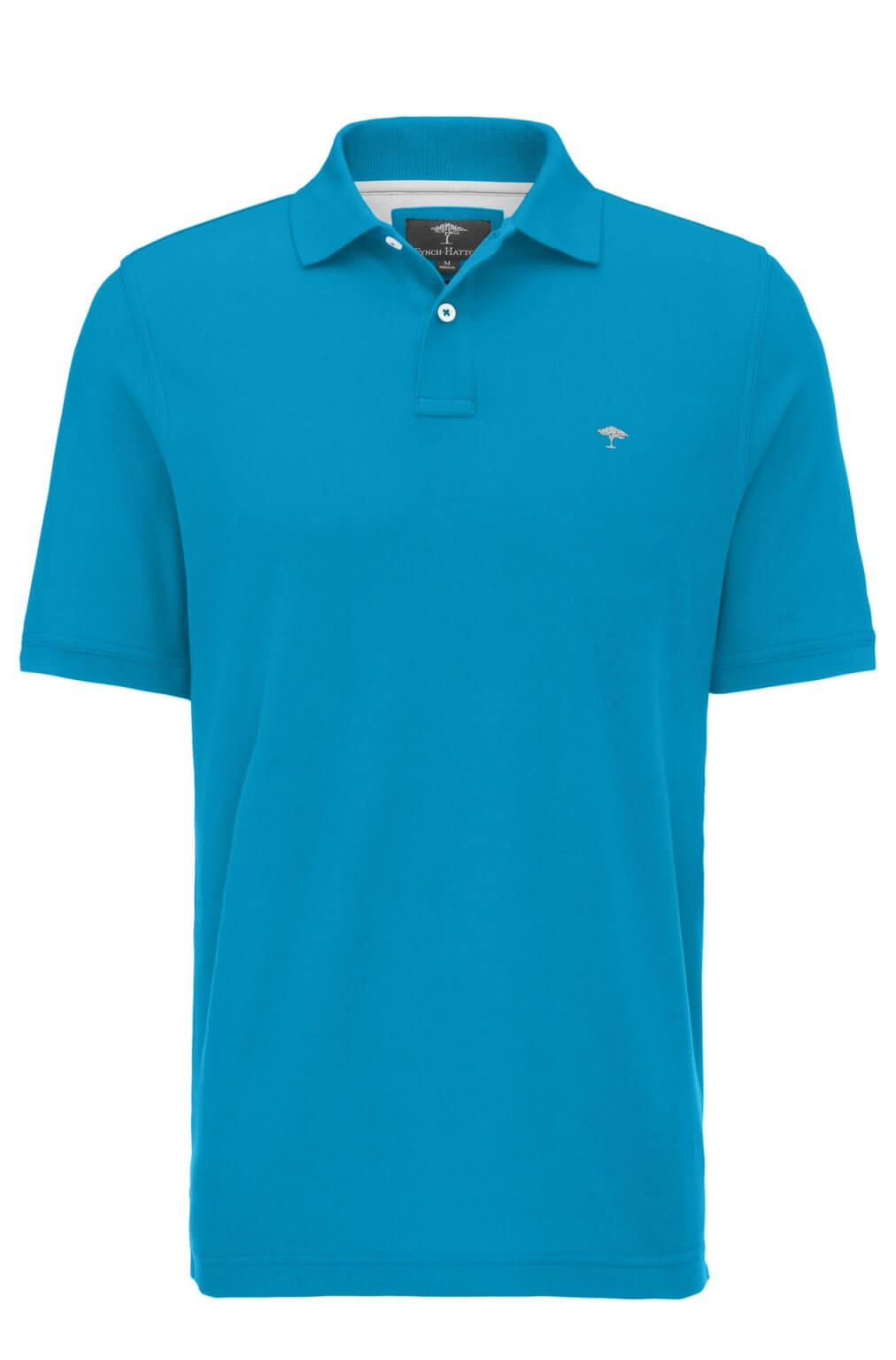 Fynch Hatton Polo Shirt | Davids Of Haslemere