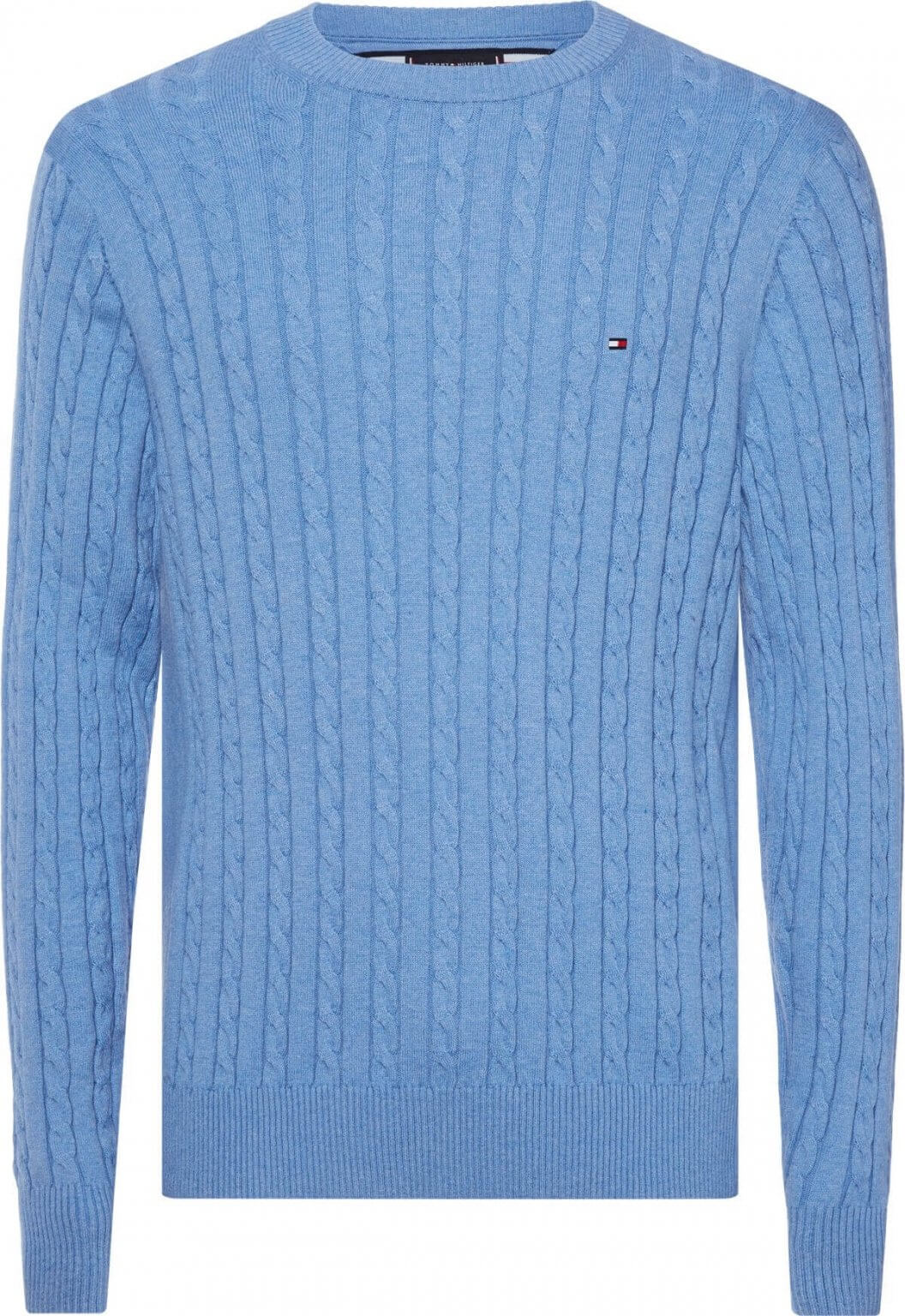 Tommy Hilfiger Knitted Jumper | Davids Of Haslemere