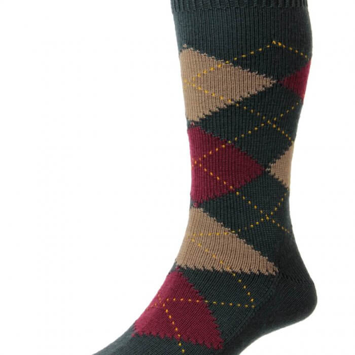 Pantherella Socks | Davids Of Haslemere