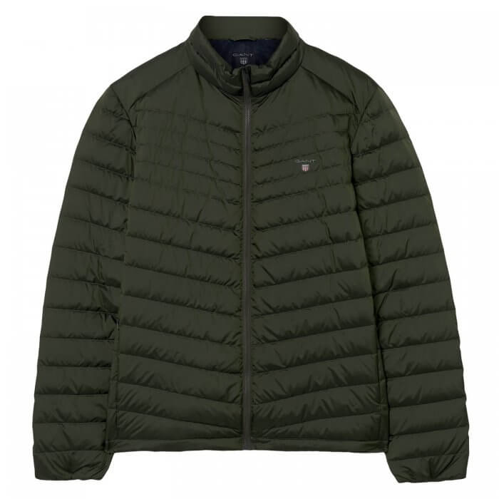 Gant Jacket | Davids Of Haslemere
