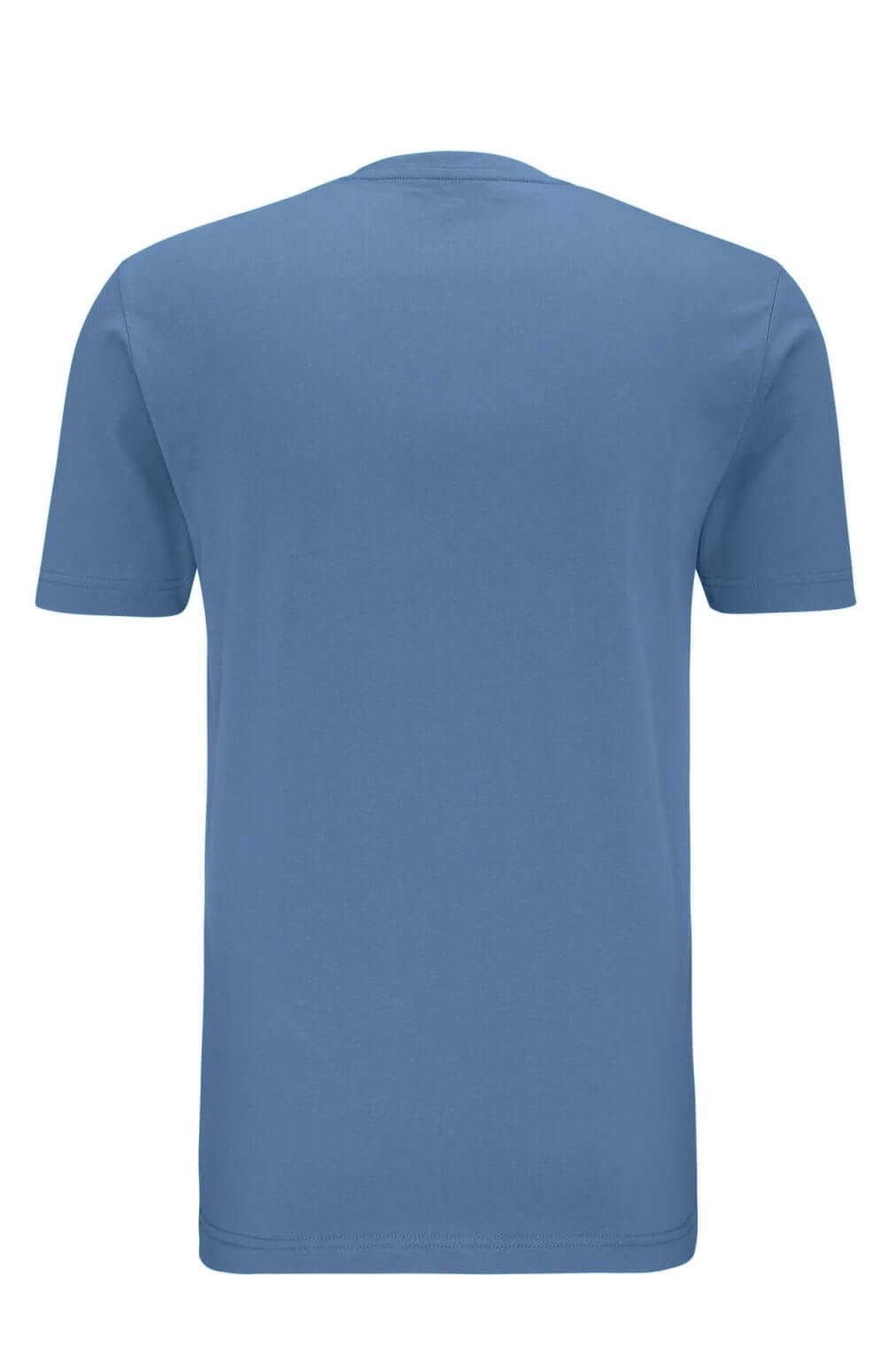 Fynch Hatton V Neck T-Shirt | Davids Of Haslemere