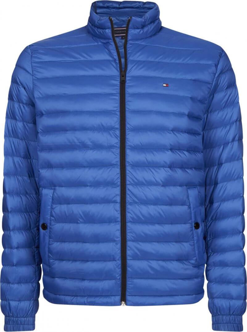 Tommy Hilfiger Packable Jacket | Davids Of Haslemere