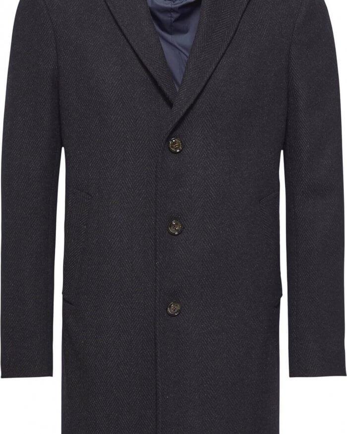 Tommy Hilfiger Coat | Davids Of Haslemere