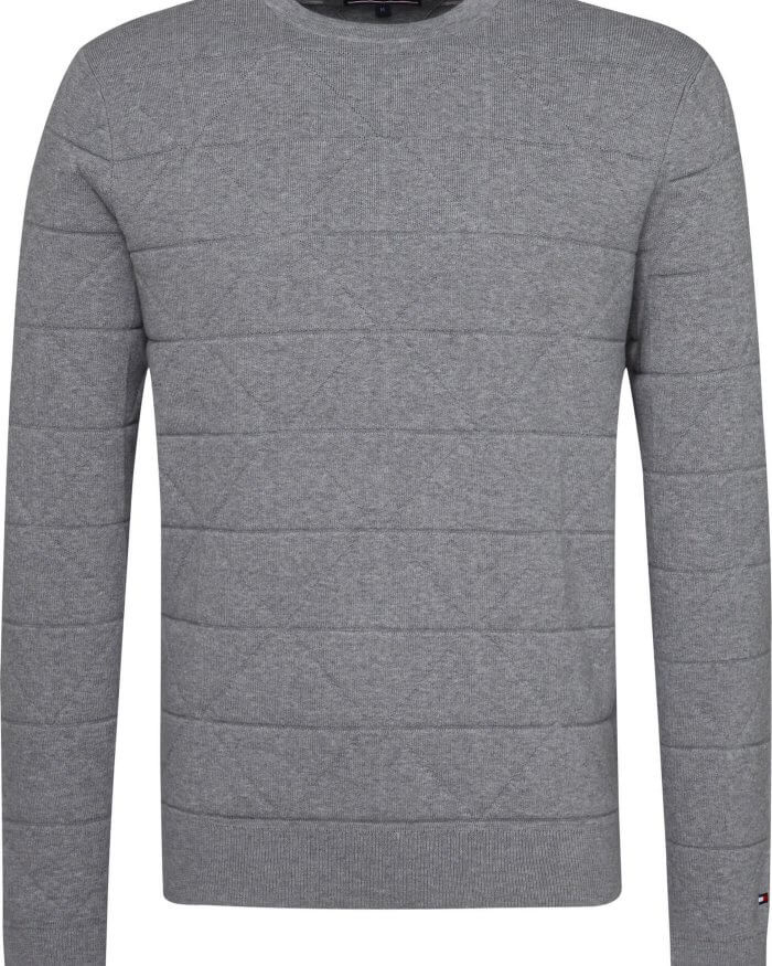 Tommy Hilfiger Padded Jumper | Davids Of Haslemere