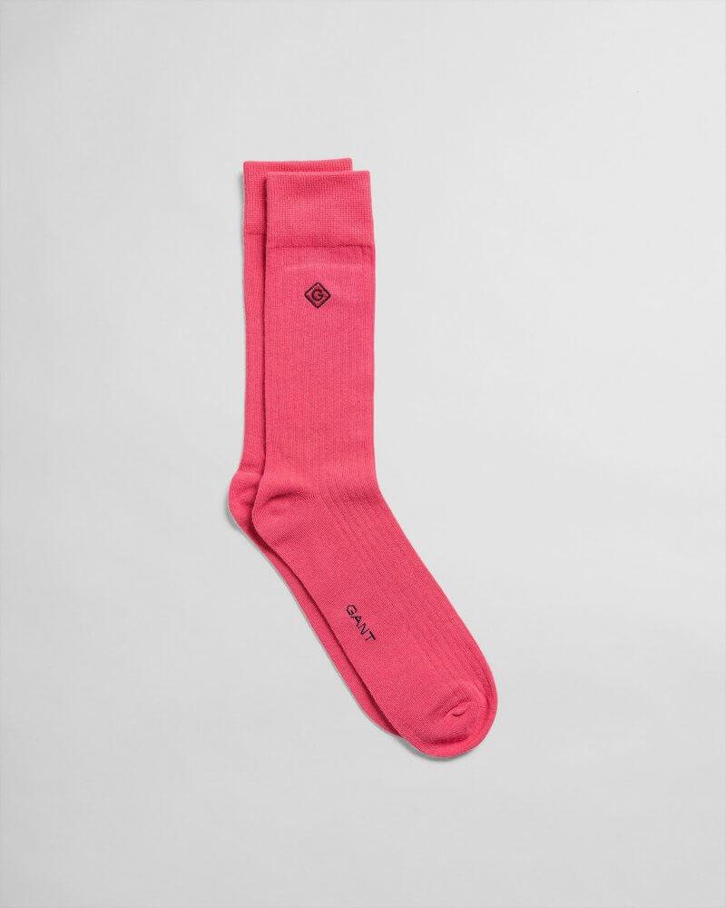 Gant Emblem Socks | Davids Of Haslemere