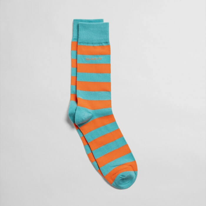 Gant Striped Socks | Davids Of Haslemere