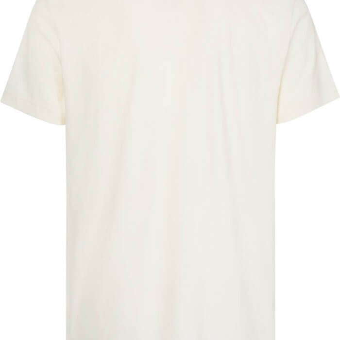 Tommy Hilfiger Woven Label Pique Tee | Davids Of Haslemere