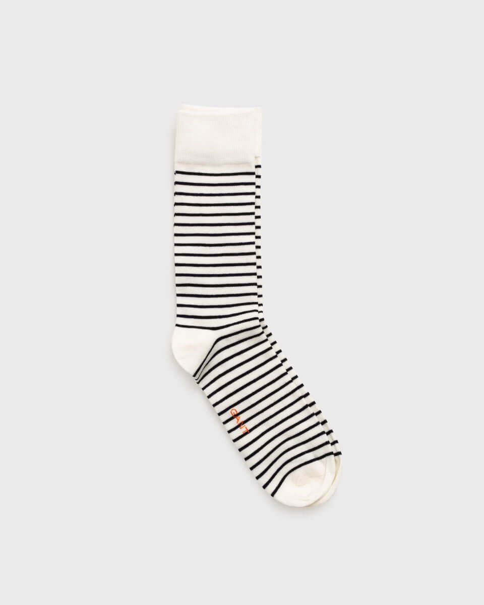 Gant Stripe Socks | Davids Of Haslemere