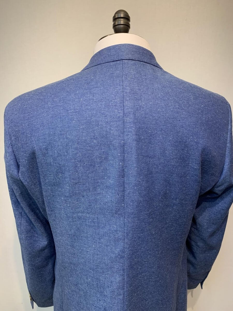 G. Connolly Blazer in Blue