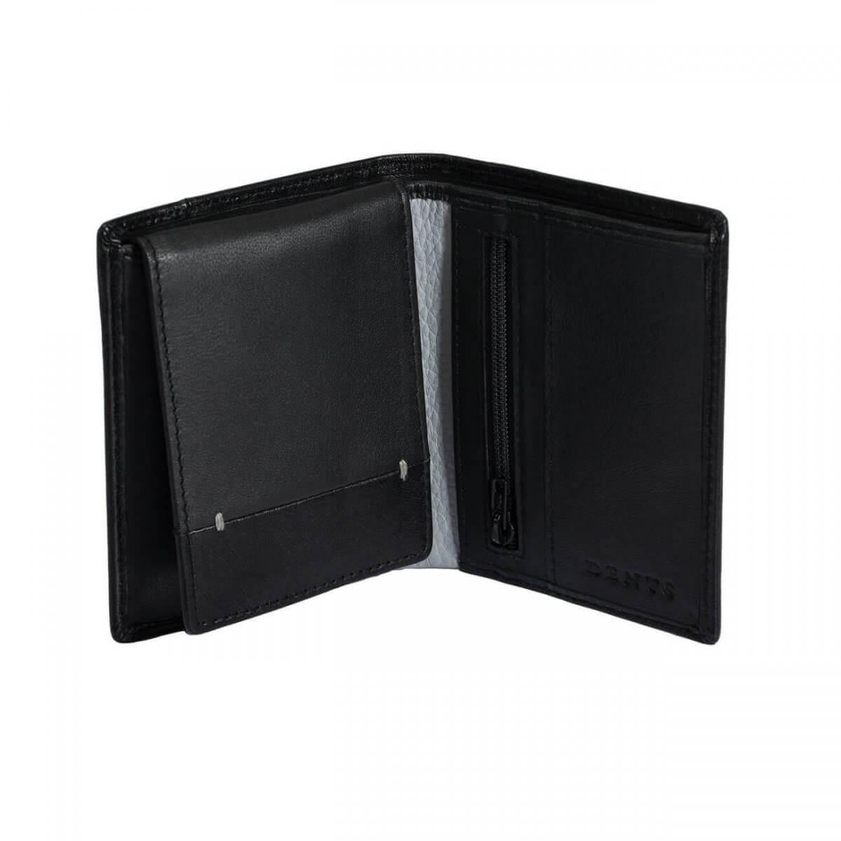 Dents Leather Card Holder