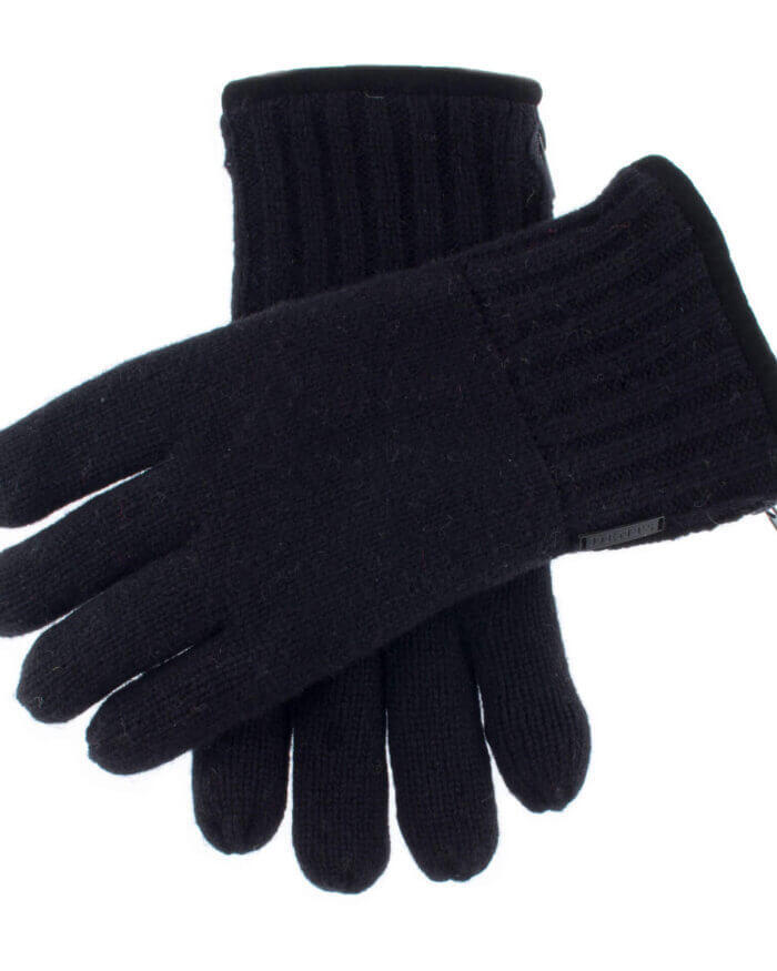 Dents Wool Gloves