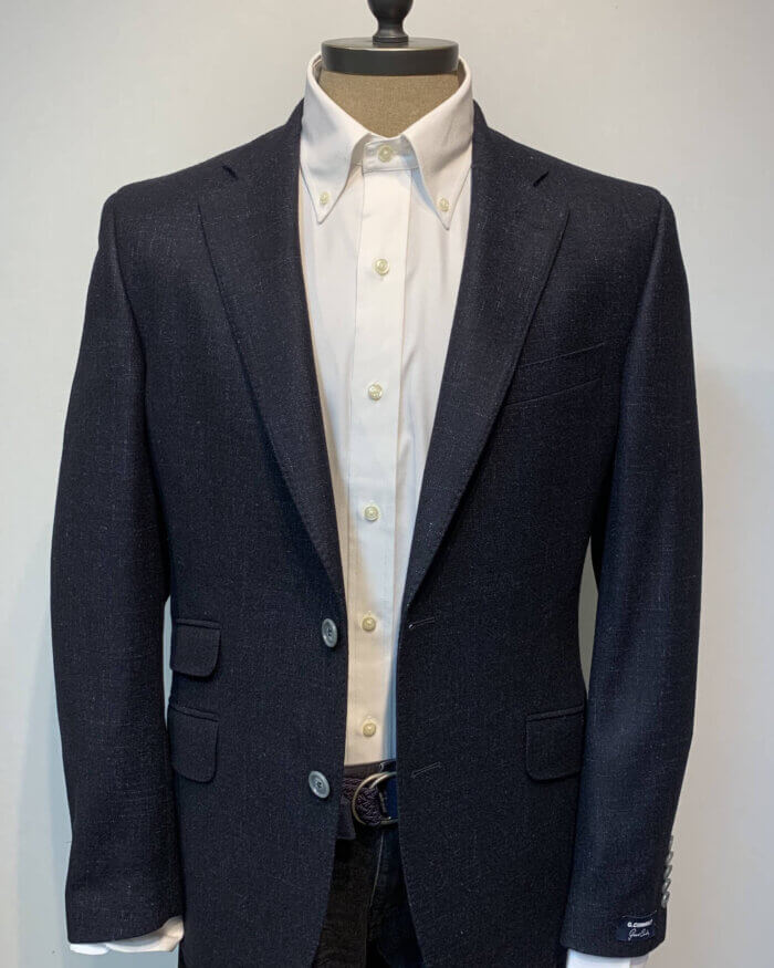 G. Connolly Blazer