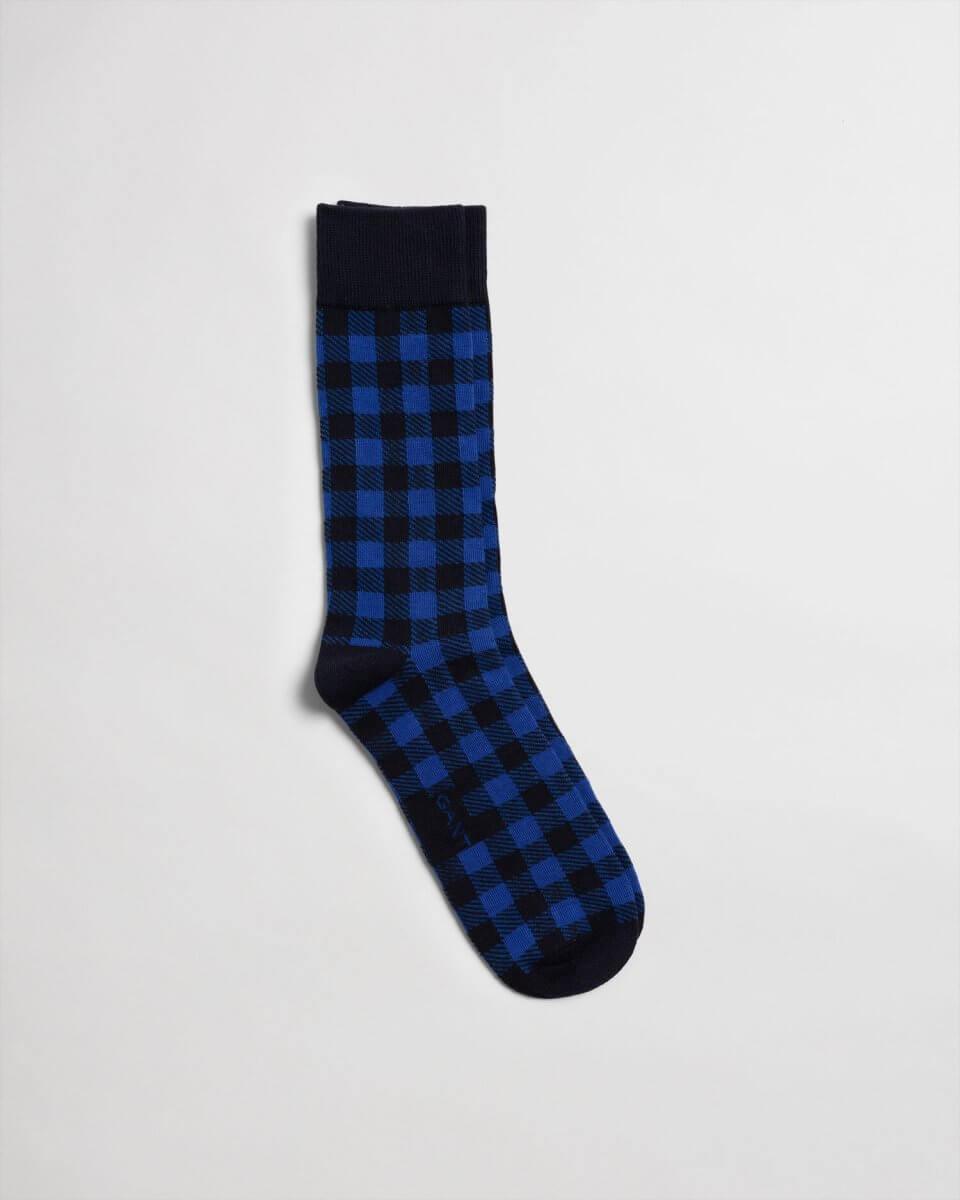 Gant Checkered Socks