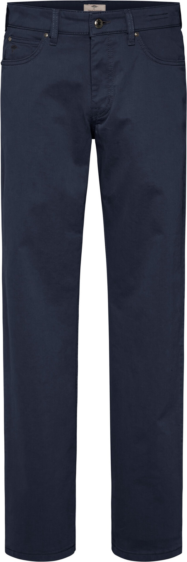 Fynch Hatton Navy Trousers