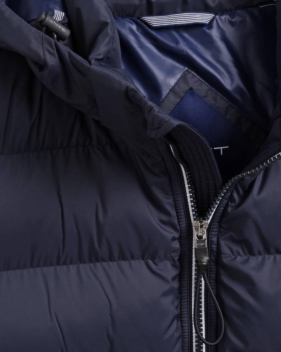 Gant Hooded Jacket