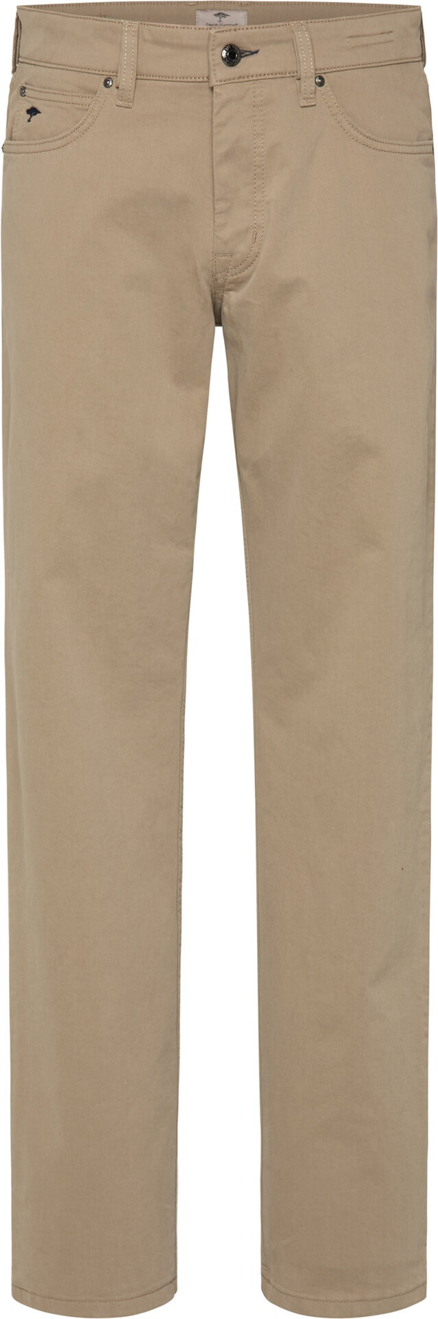 Fynch Hatton Beige Trousers