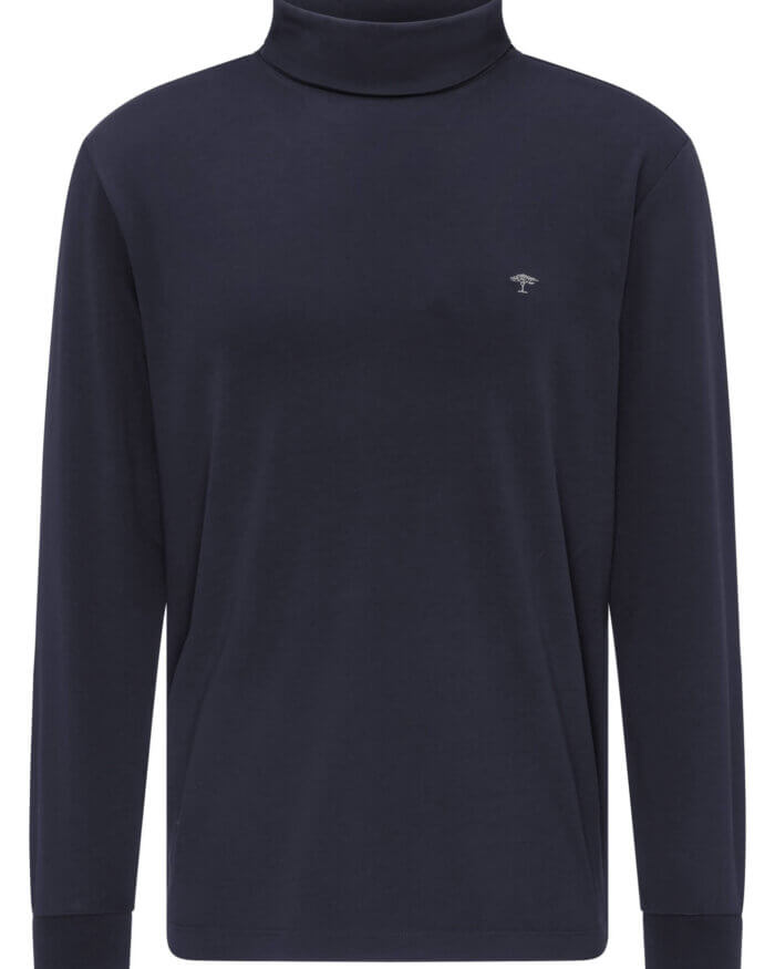 Fynch Hatton Rollneck Jumper