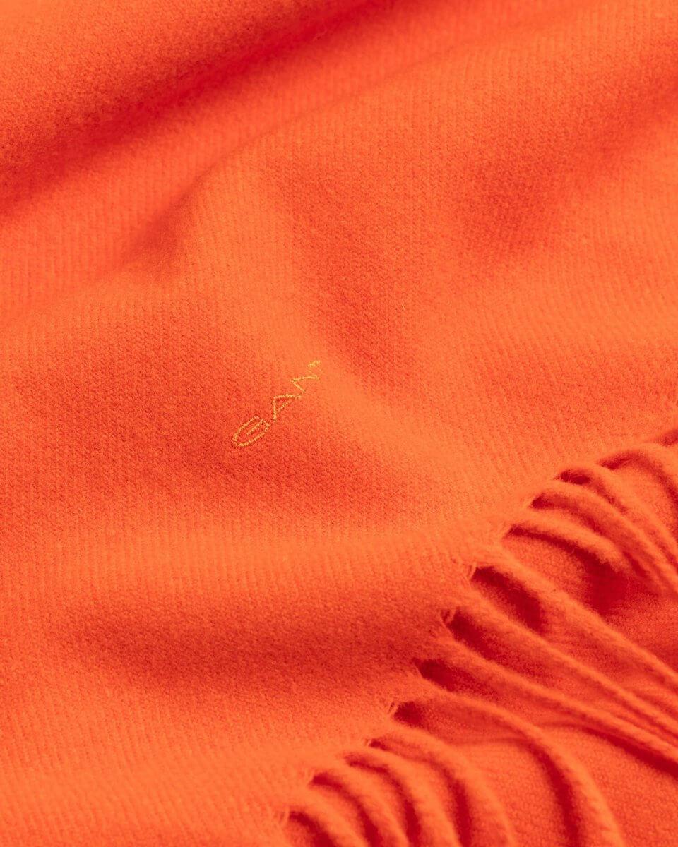 Gant Scarf in Orange