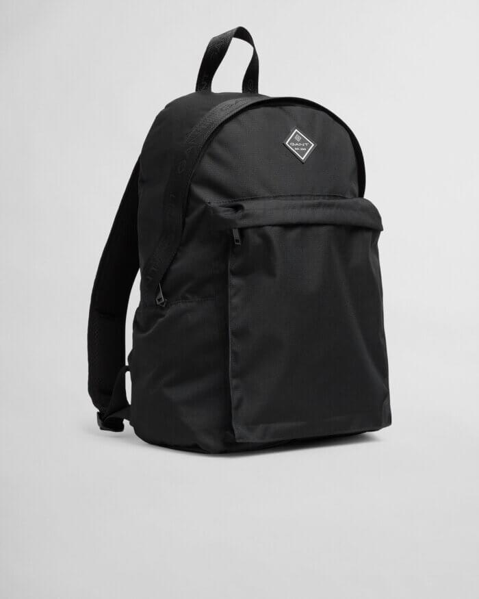 Gant Sports Rucksack in Black
