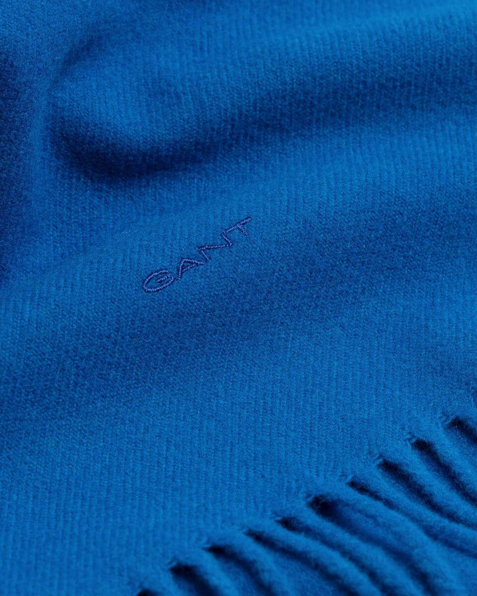 Gant Scarf in Blue