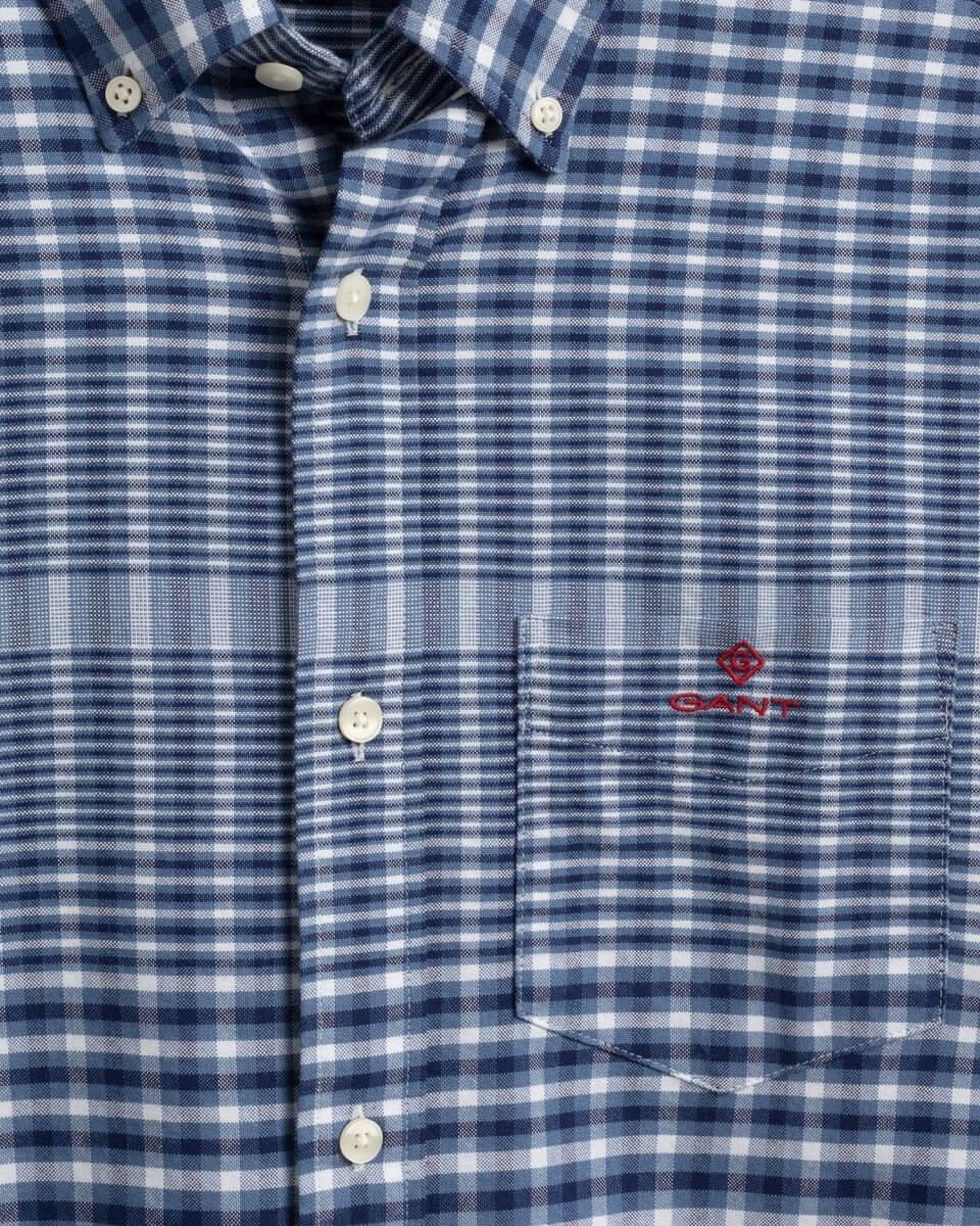 Gant Small Checkered Shirt