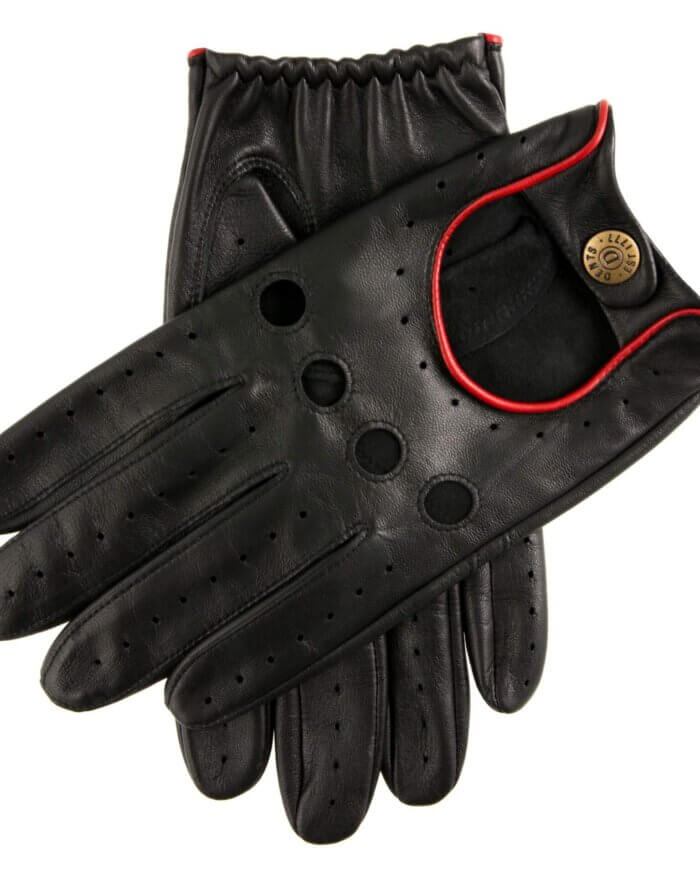 Dents Leather Gloves