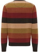 Fynch Hatton Coloured Stripe Jumper