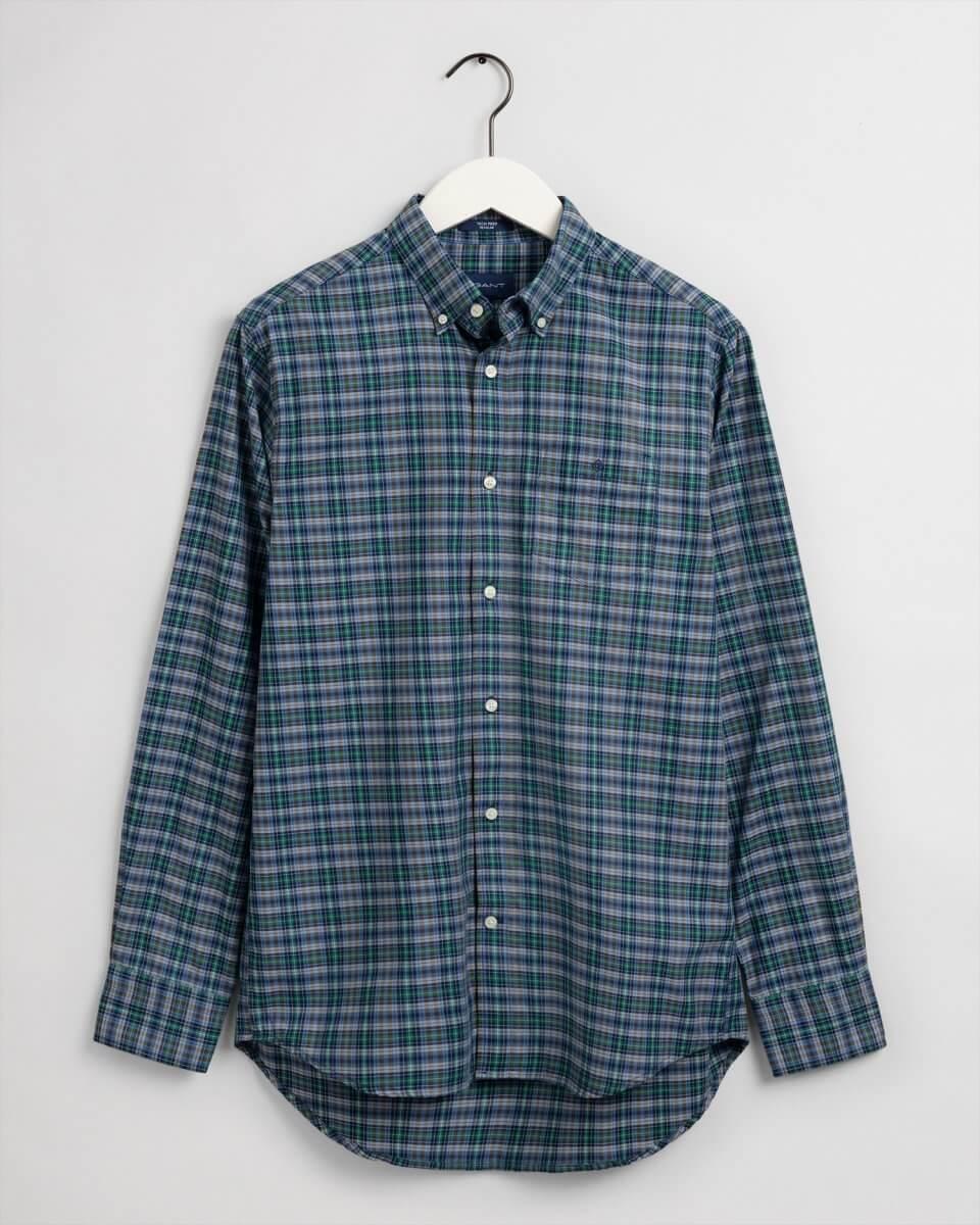 Gant Checkered Shirt