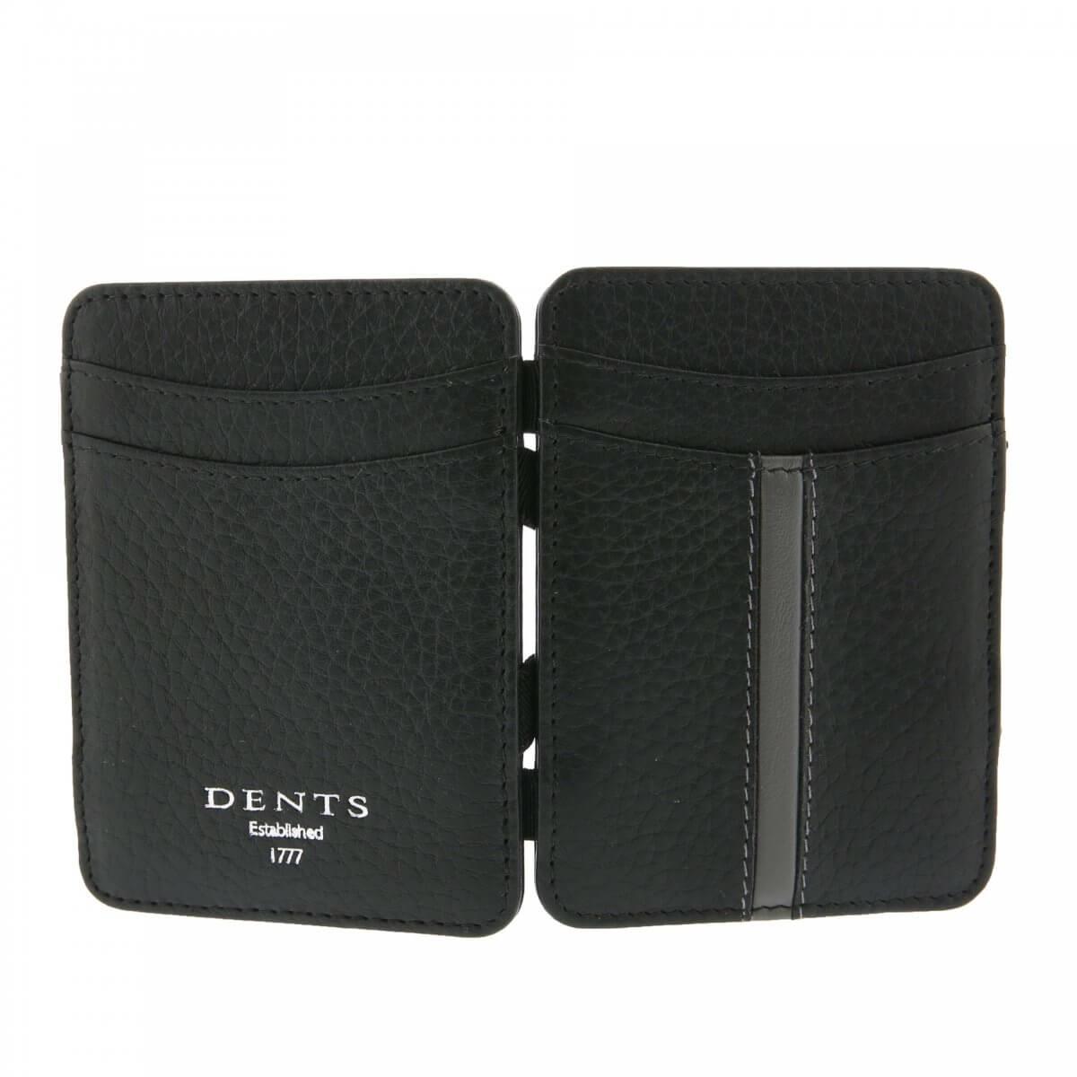 Dents Leather Cardholder