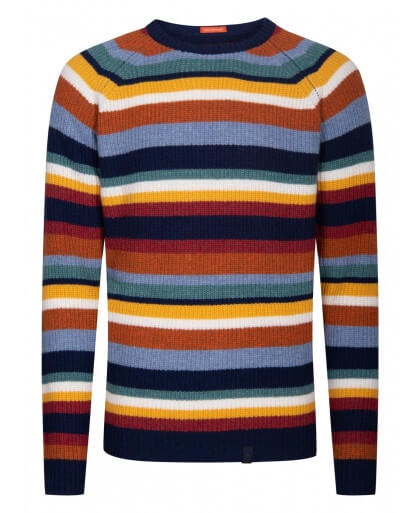 Colours & Sons Striped Jumper