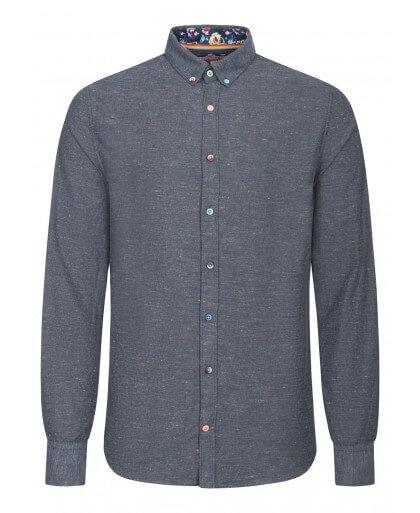 Colours & Sons Denim Shirt