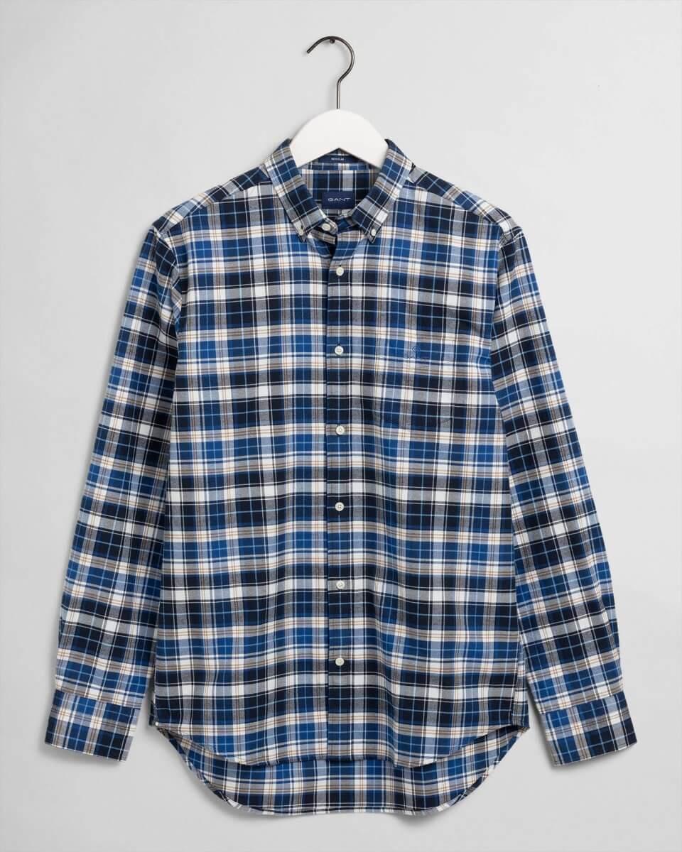 Gant Check Shirt