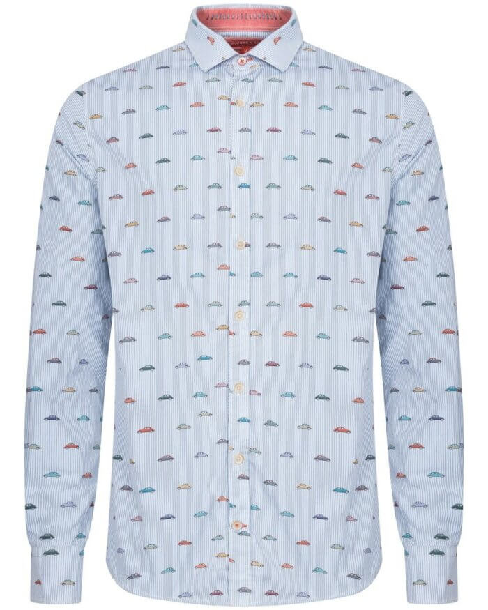 Colours & Sons Old Timer Shirt