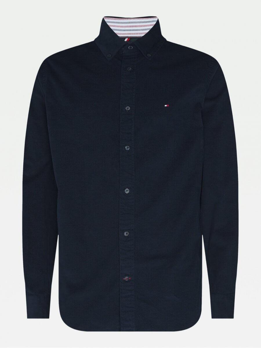Tommy Hilfiger Corduroy Shirt
