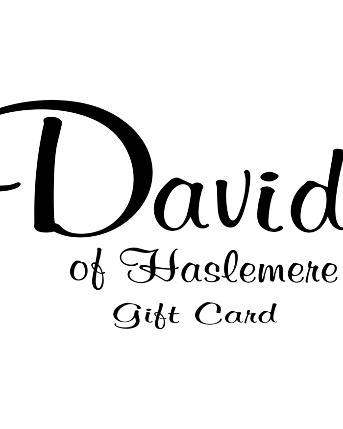 Davids Of Haslemere Gift Card