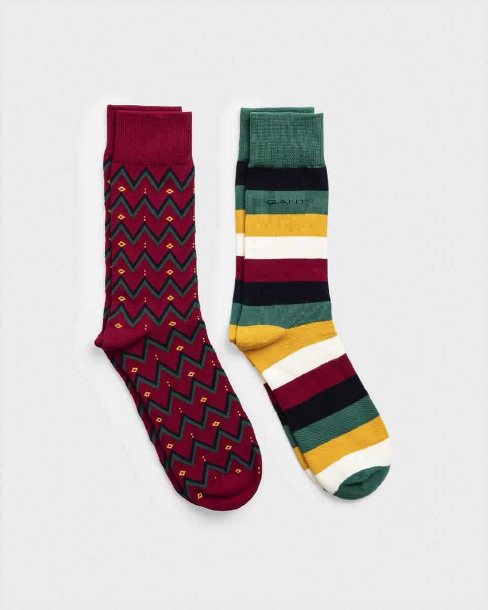 Gant 2-pack Socks