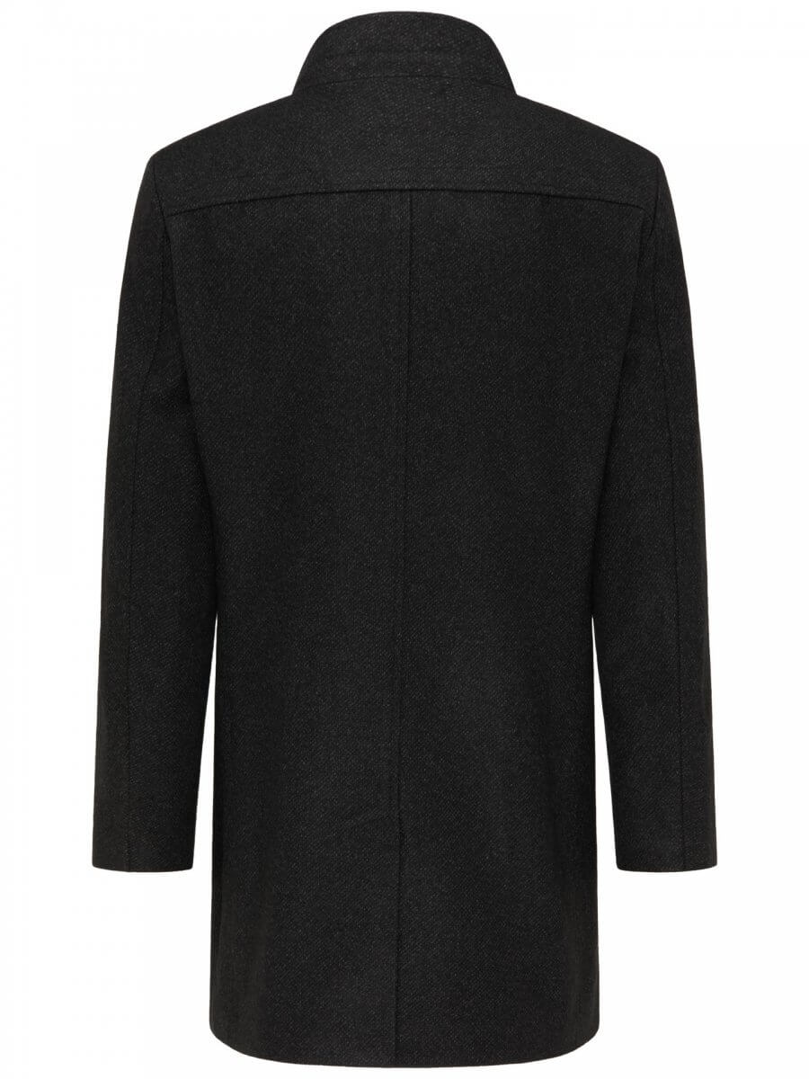 Fynch Hatton Wool Touch Coat