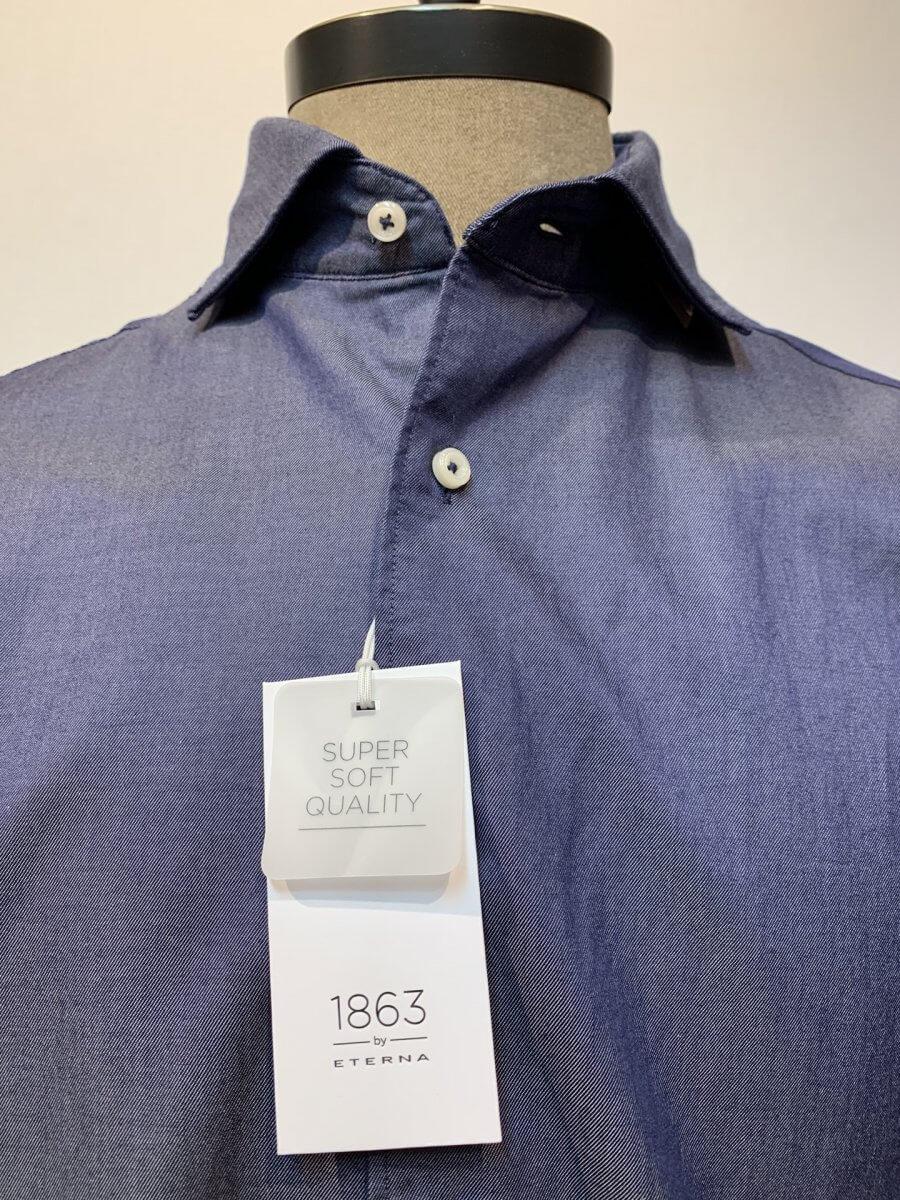 Eterna Super Soft Shirt