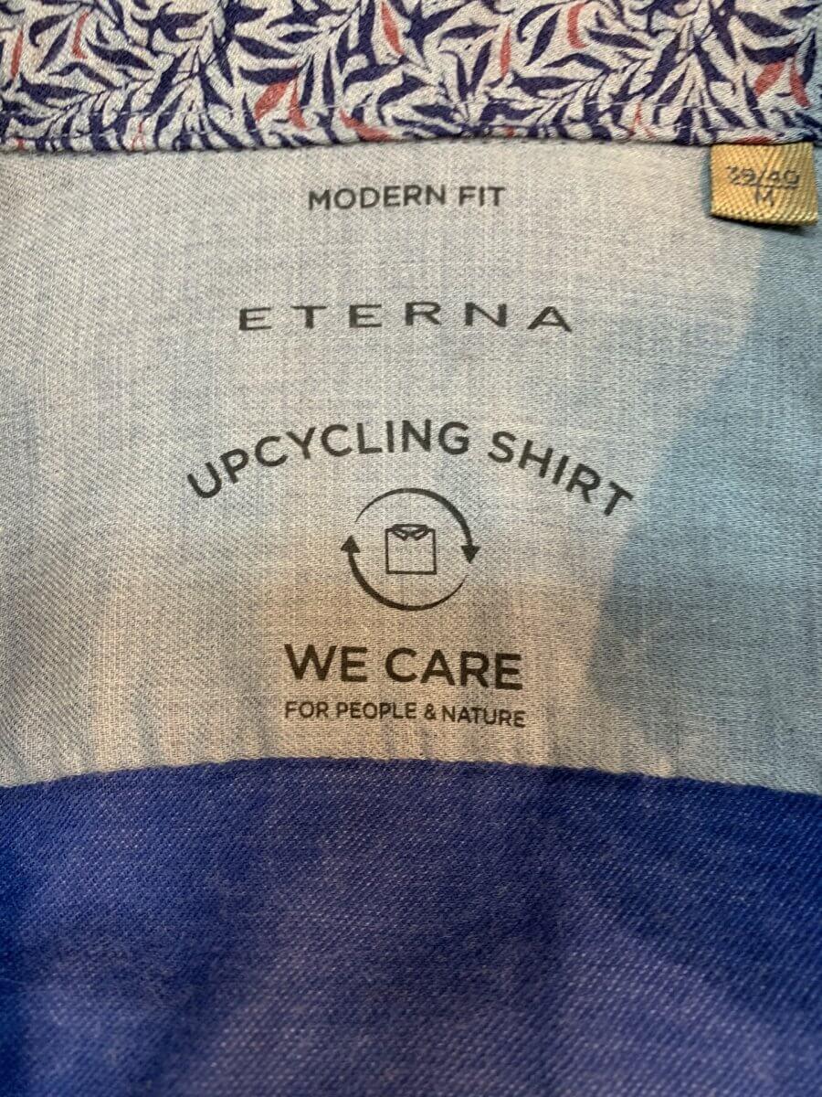 Eterna Upcycling Shirt
