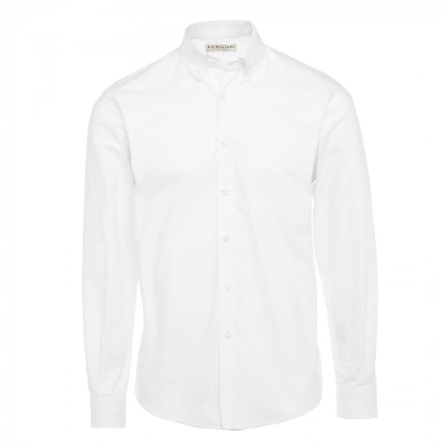 R.M. Williams Oxford Shirt