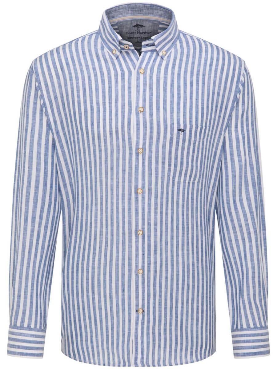 Fynch Hatton Striped Shirt