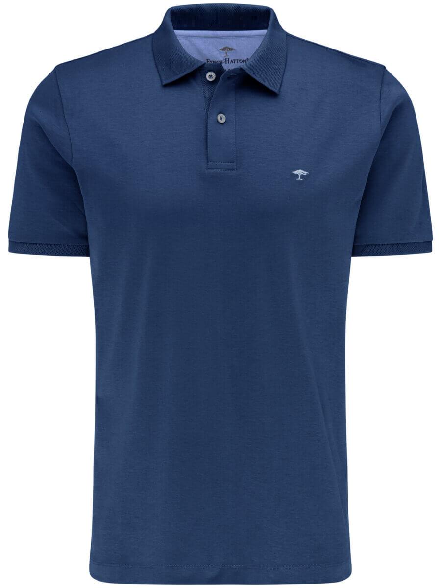 Fynch Hatton Supima Cotton Polo