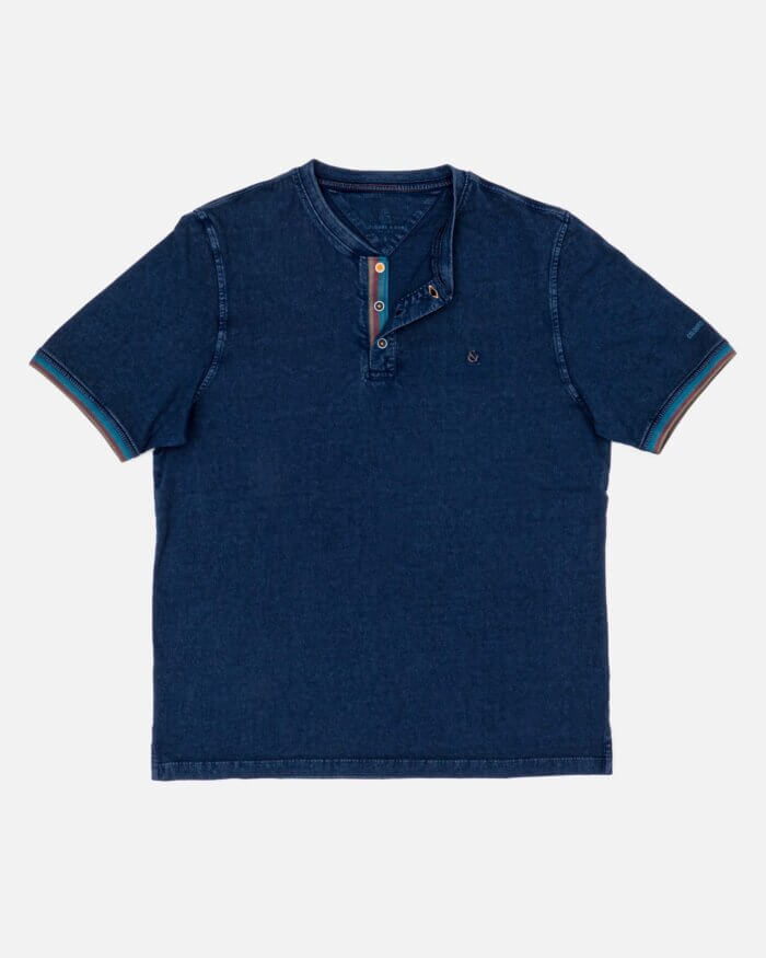 Colours & Sons Denim T-Shirt